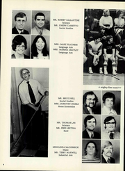Page 12, 1974 Edition, Minooka Grade School - Tepee Yearbook (Minooka, IL) online yearbook collection