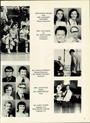 Page 13, 1974 Edition, Minooka Grade School - Tepee Yearbook (Minooka, IL) online yearbook collection