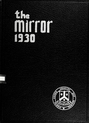 1930 Edition, North Shore Country Day School - Mirror Yearbook (Winnetka, IL)