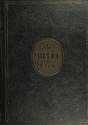 1935 Edition, North Shore Country Day School - Mirror Yearbook (Winnetka, IL)