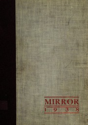 1938 Edition, North Shore Country Day School - Mirror Yearbook (Winnetka, IL)