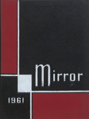 1961 Edition, North Shore Country Day School - Mirror Yearbook (Winnetka, IL)