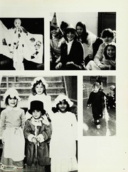 Page 15, 1983 Edition, North Shore Country Day School - Mirror Yearbook (Winnetka, IL) online yearbook collection