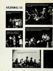 Page 16, 1983 Edition, North Shore Country Day School - Mirror Yearbook (Winnetka, IL) online yearbook collection