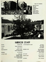 Page 7, 1983 Edition, North Shore Country Day School - Mirror Yearbook (Winnetka, IL) online yearbook collection