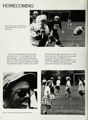 Page 10, 1985 Edition, North Shore Country Day School - Mirror Yearbook (Winnetka, IL) online yearbook collection