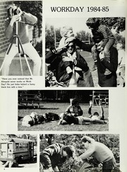 Page 12, 1985 Edition, North Shore Country Day School - Mirror Yearbook (Winnetka, IL) online yearbook collection