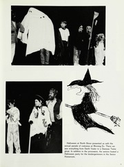 Page 15, 1985 Edition, North Shore Country Day School - Mirror Yearbook (Winnetka, IL) online yearbook collection