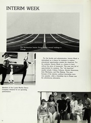 Page 16, 1985 Edition, North Shore Country Day School - Mirror Yearbook (Winnetka, IL) online yearbook collection
