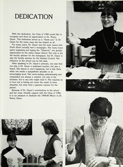 Page 7, 1985 Edition, North Shore Country Day School - Mirror Yearbook (Winnetka, IL) online yearbook collection