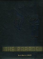 Page 1, 1944 Edition, Onarga Military School - Parade Yearbook (Onarga, IL) online yearbook collection