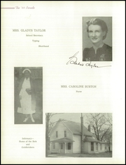 Page 16, 1944 Edition, Onarga Military School - Parade Yearbook (Onarga, IL) online yearbook collection