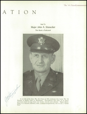Page 9, 1944 Edition, Onarga Military School - Parade Yearbook (Onarga, IL) online yearbook collection