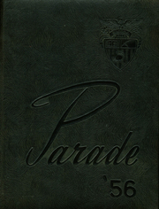 Page 1, 1956 Edition, Onarga Military School - Parade Yearbook (Onarga, IL) online yearbook collection