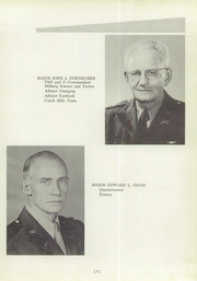 Page 11, 1956 Edition, Onarga Military School - Parade Yearbook (Onarga, IL) online yearbook collection