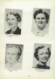 Page 14, 1956 Edition, Onarga Military School - Parade Yearbook (Onarga, IL) online yearbook collection