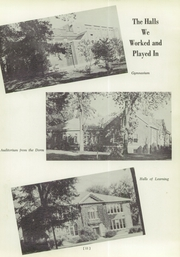 Page 15, 1956 Edition, Onarga Military School - Parade Yearbook (Onarga, IL) online yearbook collection