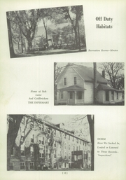 Page 16, 1956 Edition, Onarga Military School - Parade Yearbook (Onarga, IL) online yearbook collection