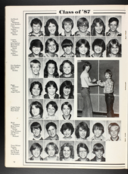Page 14, 1982 Edition, Marshall Junior High School - Cub Yearbook (Marshall, IL) online yearbook collection