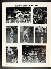 Page 16, 1982 Edition, Marshall Junior High School - Cub Yearbook (Marshall, IL) online yearbook collection