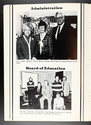 Page 4, 1982 Edition, Marshall Junior High School - Cub Yearbook (Marshall, IL) online yearbook collection