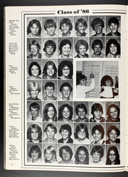 Page 8, 1982 Edition, Marshall Junior High School - Cub Yearbook (Marshall, IL) online yearbook collection
