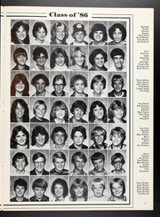 Page 9, 1982 Edition, Marshall Junior High School - Cub Yearbook (Marshall, IL) online yearbook collection
