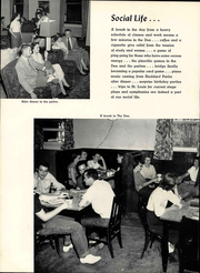 Page 16, 1953 Edition, Blackburn College - Beaver Tales Yearbook (Carlinville, IL) online yearbook collection
