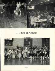 Page 17, 1953 Edition, Blackburn College - Beaver Tales Yearbook (Carlinville, IL) online yearbook collection