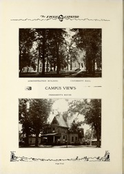 Page 10, 1928 Edition, Lincoln College - Lynxite Yearbook (Lincoln, IL) online yearbook collection