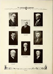 Page 12, 1928 Edition, Lincoln College - Lynxite Yearbook (Lincoln, IL) online yearbook collection