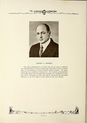 Page 16, 1928 Edition, Lincoln College - Lynxite Yearbook (Lincoln, IL) online yearbook collection