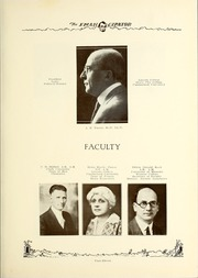 Page 17, 1928 Edition, Lincoln College - Lynxite Yearbook (Lincoln, IL) online yearbook collection