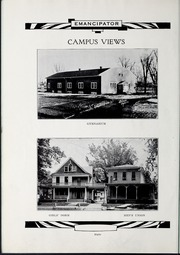Page 10, 1929 Edition, Lincoln College - Lynxite Yearbook (Lincoln, IL) online yearbook collection