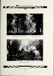 Page 5, 1929 Edition, Lincoln College - Lynxite Yearbook (Lincoln, IL) online yearbook collection