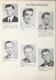 Page 16, 1951 Edition, Lincoln College - Lynxite Yearbook (Lincoln, IL) online yearbook collection