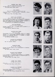 Page 10, 1952 Edition, Lincoln College - Lynxite Yearbook (Lincoln, IL) online yearbook collection