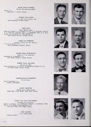 Page 12, 1952 Edition, Lincoln College - Lynxite Yearbook (Lincoln, IL) online yearbook collection