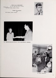 Page 13, 1952 Edition, Lincoln College - Lynxite Yearbook (Lincoln, IL) online yearbook collection