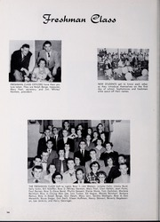 Page 14, 1952 Edition, Lincoln College - Lynxite Yearbook (Lincoln, IL) online yearbook collection