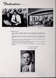 Page 6, 1952 Edition, Lincoln College - Lynxite Yearbook (Lincoln, IL) online yearbook collection