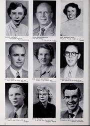 Page 8, 1952 Edition, Lincoln College - Lynxite Yearbook (Lincoln, IL) online yearbook collection