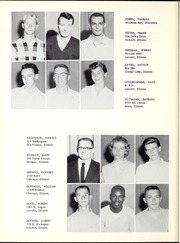 Page 14, 1956 Edition, Lincoln College - Lynxite Yearbook (Lincoln, IL) online yearbook collection