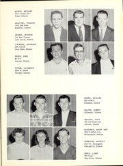 Page 17, 1956 Edition, Lincoln College - Lynxite Yearbook (Lincoln, IL) online yearbook collection