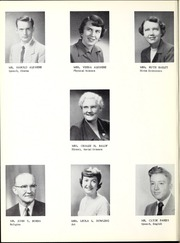 Page 8, 1956 Edition, Lincoln College - Lynxite Yearbook (Lincoln, IL) online yearbook collection