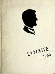 Page 1, 1960 Edition, Lincoln College - Lynxite Yearbook (Lincoln, IL) online yearbook collection
