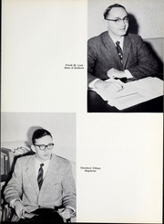 Page 11, 1960 Edition, Lincoln College - Lynxite Yearbook (Lincoln, IL) online yearbook collection