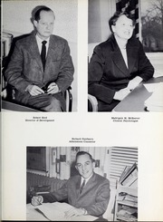 Page 13, 1960 Edition, Lincoln College - Lynxite Yearbook (Lincoln, IL) online yearbook collection