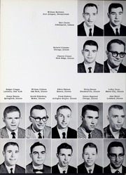 Page 16, 1960 Edition, Lincoln College - Lynxite Yearbook (Lincoln, IL) online yearbook collection