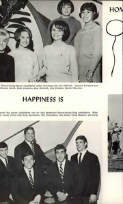 Page 14, 1967 Edition, Lincoln College - Lynxite Yearbook (Lincoln, IL) online yearbook collection